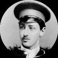 Потомственный дворянин Иван Алексеевич Бунин