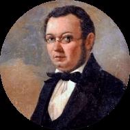 Петр Ершов: биография писателя для детей и взрослых.