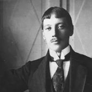 ГУМИЛЁВ биография