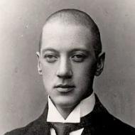 Гумилев Николай Степанович Русский поэт