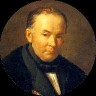 Стихи Василия Андреевича Жуковского