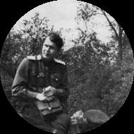 Стихи Александра Твардовского