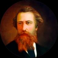 Стихи Алексея Константиновича Толстого